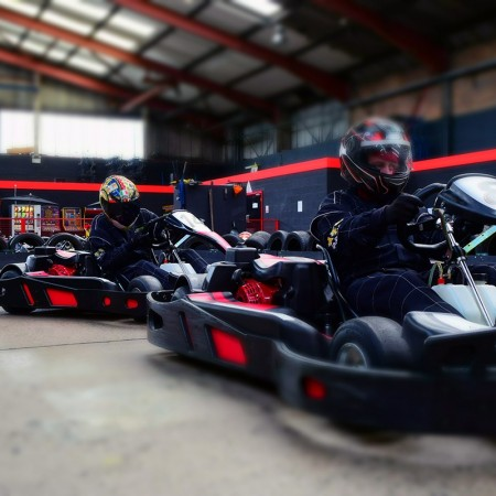 Karting Worcester