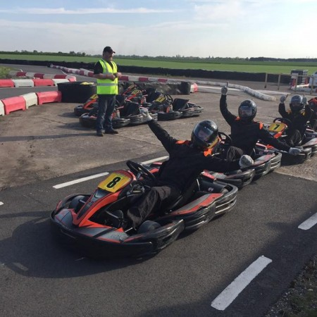 Karting Gainsborough