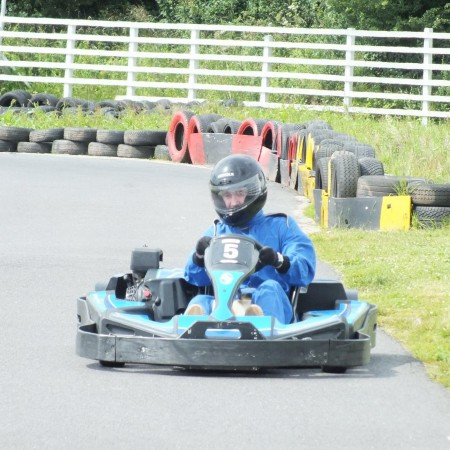 Karting Melton Mowbray, Leicestershire