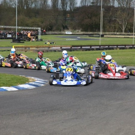 Karting Daventry, Northamptonshire