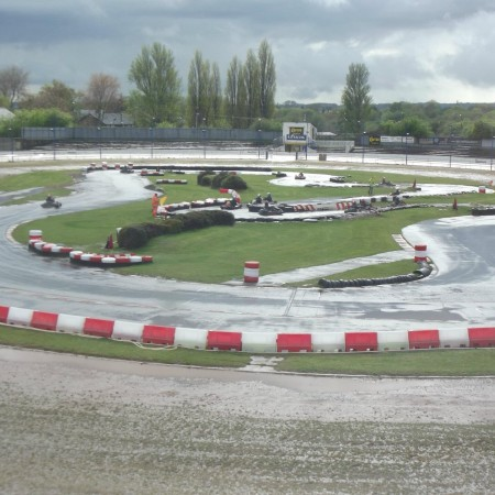 Karting Oxford, Oxfordshire