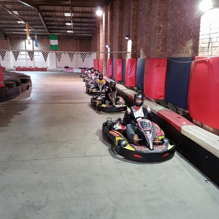 Karting Lincoln, Lincolnshire