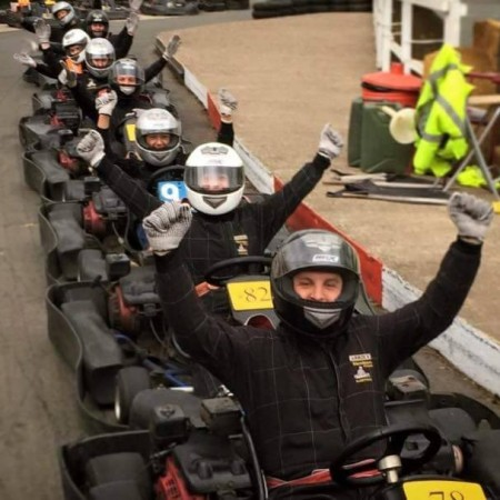 Karting Leicester