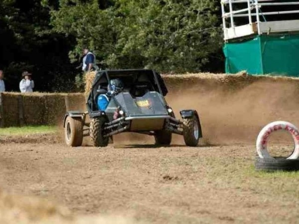 Off Road Karting Chichester, West Sussex